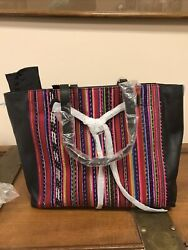 Designer Diaper Bag New W Tags and original wrapping by The Honest Company. $310.00
