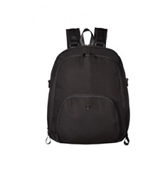 Mighty Well Mighty Black Multifunctional Medicine Organizer Backpack B2009