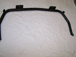 Nos Oem 1969 1970 Ford Shelby Gt 350 Gt 500 Mustang Roll Bar With Panel Covers