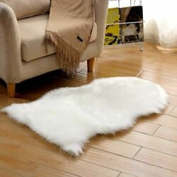 Wool Plush Carpet For Bedroom Living Room Covered Floor Mats Rugs Shaggy Carpets