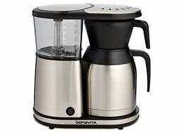 Bonavita Bv1900ts 8-cup One-touch Coffee Maker Featuring Thermal Carafe, Stainle
