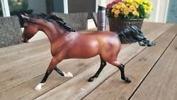 Breyer horse traditional used LV Integrity
