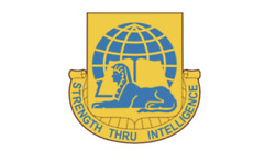 4 519th Military Intelligence Battalion Army Bumper Sticker Decal Usa Made