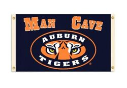 Ncaa 3' X 5' Man Cave Flag Banner Pick Your Team College University