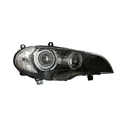 For Bmw X5 2007-2011 Replace Bm2519114 Passenger Side Replacement Headlight