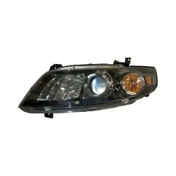 For Infiniti Fx35 07-08 Replace Driver Side Replacement Headlight Brand New