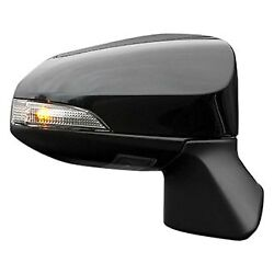 For Toyota Avalon 2011 Replace To1321330bkoe Passenger Side Power View Mirror