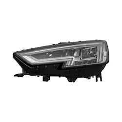 For Audi A4 2017-2018 Replace Au2502204 Driver Side Replacement Headlight