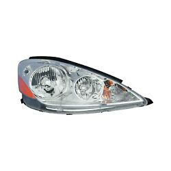 For Toyota Sienna 06-10 Replace Passenger Side Replacement Headlight Brand New