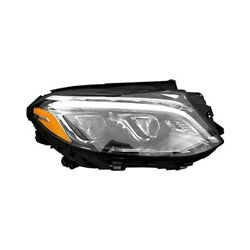 For Mercedes-benz Gle350 16-18 Replace Passenger Side Replacement Headlight