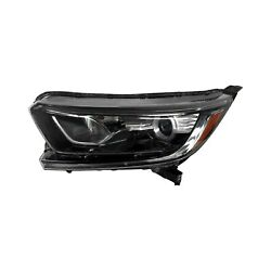 For Honda Cr-v 17-19 Replace Driver Side Replacement Headlight Brand New