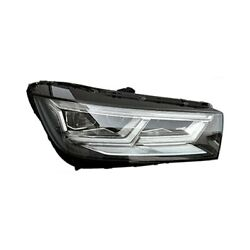 For Audi Q5 18 Replace Passenger Side Replacement Headlight Brand New