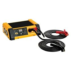 Solar Pl6100 Pro-logix Flashing Power Supply And Battery Charger