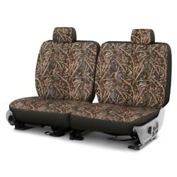 For Chevy El Camino 80-87 Camo 1st Row Migration Ll Custom Seat Covers