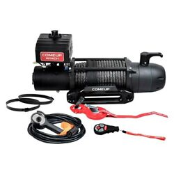 Comeup 295051 9500 Lbs Seal Slim 9.5rs Electric Winch