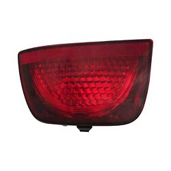 For Chevy Camaro 10-13 Pacific Best Driver Side Outer Replacement Tail Light