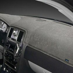 For Mercedes-benz E53 Amg 19-20 Dash-topper Brushed Suede Gray Dash Cover
