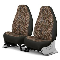 For Chevy El Camino 70-87 Camo 1st Row Migration Ll Custom Seat Covers