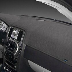 For Plymouth Neon 95-99 Dash-topper Sedona Suede Charcoal Dash Cover