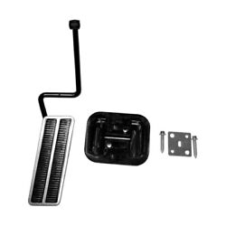 For Chevy Chevelle 70-72 X-parts Swing Mount Accelerator Pedal Assembly