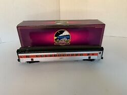 Nice/rare1999 Mth 20-6525 New Haven 8701 Ribbed 70' Scale Passenger Car C-8