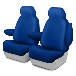 For Ford Courier 72-82 Genuine Neoprene 1st Row Royal Blue Custom Seat Covers