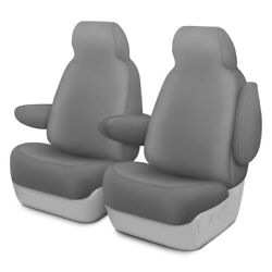 For Ford Courier 72-82 Genuine Neoprene 1st Row Gray Custom Seat Covers