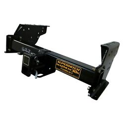 Class 5 Superhitch Magnum Trailer Hitch W 2-1/2 And 2 Dual Receiver Opening