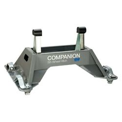 Bandw Trailer Hitches Replacement Base For Companion 5th Wheel Trailer Hitch