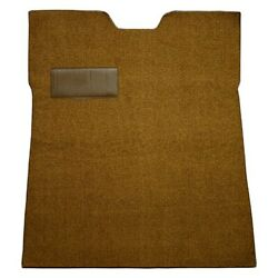 For Chevy Truck 55 Flooring Essex Replacement Cut And Sewn Lapis Blue Complete