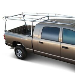 For Ford F-250 1985-1993 Kargo Master 90000 Pro Iv Bright Truck Bed Rack