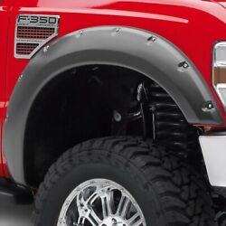 For Chevy Silverado 1500 16-18 Egr Bolt-on Style Front And Rear Fender Flares