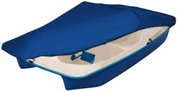 Icover Pedal Boat Coverfits 3or5 Person Pedal Boat Water Proof Heavy Duty