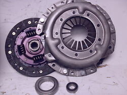 Fits Satoh S550g  Elk Tractor Clutch 4 Cyl