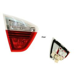 For Bmw 323i 06-08 Magneti Marelli Driver Side Replacement Tail Light