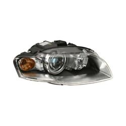 For Audi S4 05-09 Magneti Marelli Lus6751 Passenger Side Replacement Headlight