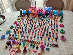 Enchantimals/ Hatchimals /huge Collection/ Some Rare / Toys