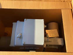 Beck 11-206 Electronic Rotary Damper Drive And Actuator - Brand New