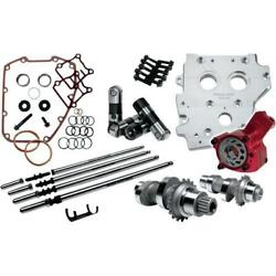 Feuling 7225 Hp+ Complete Chain Drive Conversion Cam Kit