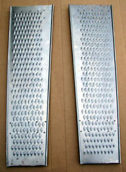 1930 1931 Model A Ford Pickup Truck Running Boards