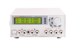 Oda Ope-503qi Linear Programmable Dc Power Supply 50v 3a 300w 2 Channel