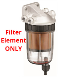 Marpac Ff30150 Fuel Filter 10 Micron For Qwick View Water Separator 7-6862 Boat