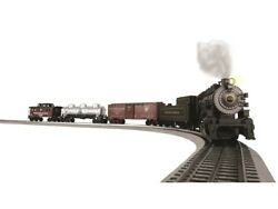 Lionel O Scale 83984 Pennsy Flyer 0-8-0 Lionchief Freight Train Set Bluetooth