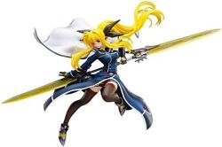 Magical Record Lyrical Nanoha Force Fate T. Harlaown 1/8 Scale Painted Figure