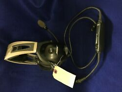 Bose Helicopter Headset Ahx-34-06
