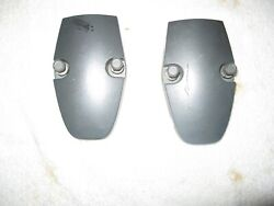 67f-44553-00-4d Lower Mount Cover - Yamaha 90 4-stroke -