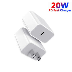 Magnetic Wireless Fast Charger Adapter Charging Mat For iPhone 12 Pro Max Mini $17.99