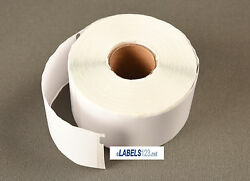 100 Roll Of 30321 Name Address Labels Dymo® Labelwriter® 400 450 Twin Turbo