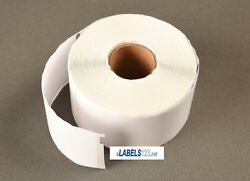 Address Labels 30321 Dymor Labelwriter® Compatible 400 450 Twin Turbo 4xl Bc+