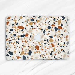 Abstract Trendy Aesthetic Modern Art Hard Case For Macbook Air 13 Pro 16 13 15
